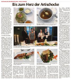 Freisinger Tagblatt-Artikel Ess-Klasse-23.06.18