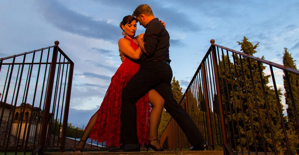 Tanzkurse Privatstunden